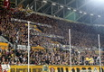 SG Dynamo Dresden vs SV Sandhausen am 02.11.2018