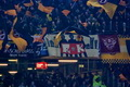 Hamburger SV vs SG Dynamo Dresden am 11.02.2019