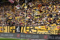 SG Dynamo Dresden vs 1. FC Union Berlin am 07.04.2019