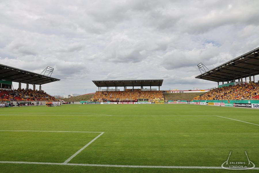 Tus Dassendorf Stadion