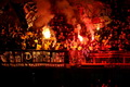 Hertha BSC vs SG Dynamo Dresden am 30.10.2019