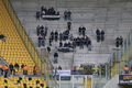 SG Dynamo Dresden vs SV Sandhausen am 08.12.2019