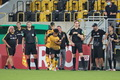 SG Dynamo Dresden vs Hamburger SV am 14.09.2020