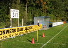 Stadion am Bad, Bad Lausick
